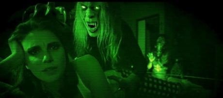Best horror movies VooDoo (Source: https://www.youtube.com/watch?v=52S7yfvpRf8)