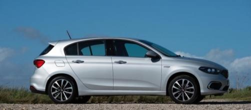 2016 Fiat Tipo 1.6 Multijet Lounge review