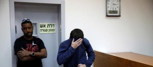 An American-Israeli Teen Was Arrested In Connection With Several ... - buzzfeed.com