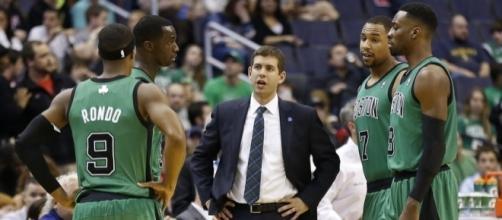 Boston Celtics: Brad Stevens Finding His NBA Identity - hoopshabit.com