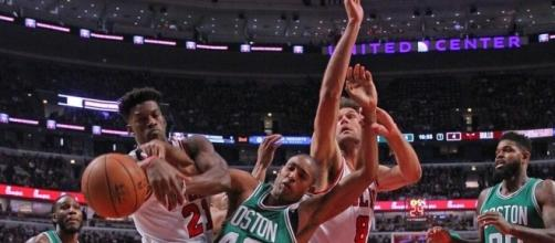 Chicago Bulls vs. Boston Celtics: 5 Takeaways from the Season ... - hoopvideos.net