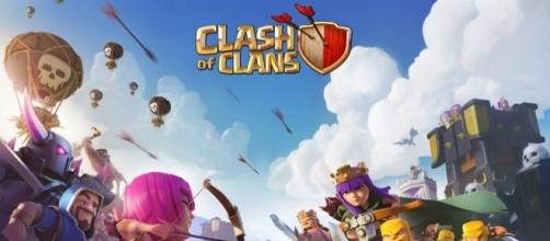 Clash of Clans' December 2017 Update To Introduce Water Battles ... - inquisitr.com