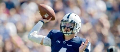 College football: Penn State uses spring to install new offense ... - sltrib.com