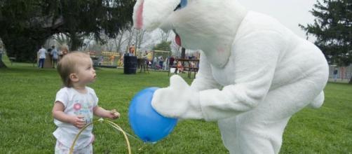 Easter Bunny photos from Dayton and across southwest Ohio - mydaytondailynews.com