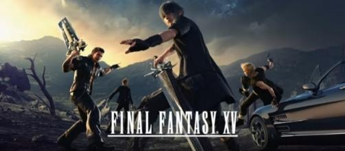 Final Fantasy XV' Season Pass Now Available; Reveals Gilgamesh And ... - newseveryday.com