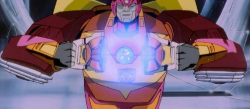 Hot Rod Confirmed to Make His Debut in TRANSFORMERS: THE LAST ... - geektyrant.com