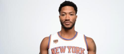 Judge Wished Derrick Rose Well 'Except When the Lakers Play the ... - slamonline.com