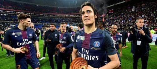 Le PSG étrille Monaco pour remporter sa quatrième Coupe de la ... - liberation.fr
