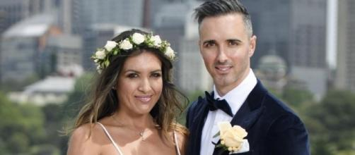 'Married at First Sight' Seaon 5 - Photo: Blasting News Library - com.au