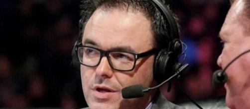 Mauro Ranallo Likely Gone From WWE, Set To Announce Showtime ... - inquisitr.com