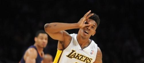 NBA Rumors: Nick Young's future with Los Angeles Lakers uncertain - fansided.com