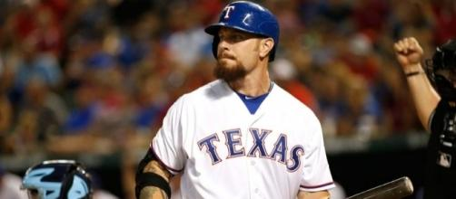 Rangers sign slugger Josh Hamilton to minor-league contract ... - sportsnet.ca
