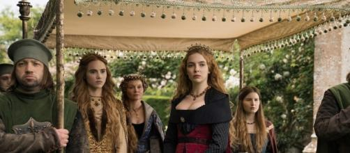 Review pilot - The White Princess : on continue ou pas ? — Just ... - justabouttv.fr