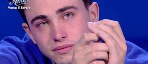 Riccardo Marcuzzo, Amici 16 (Foto 9/19)   Televisionando - televisionando.it