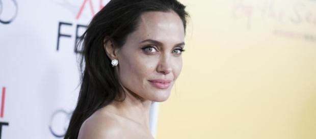 Angelina Jolie found another love blastingnews.com
