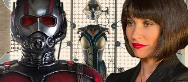 Ant-Man & The Wasp Gets A Shooting Start Date — LRM Online - lrmonline.com