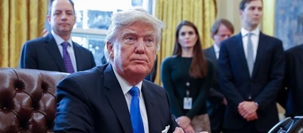 Donald Trump Activates Immigration Overhaul | Politics | US News - usnews.com
