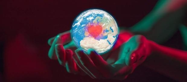 En 2009 la ONU aprobó la designación del 22 de abril como Día Internacional de la Madre Tierra (Imagen: Twitter - EU Climate Action)
