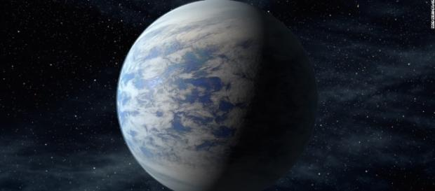 Exoplanet hunter seeks life on other worlds - CNN.com - cnn.com