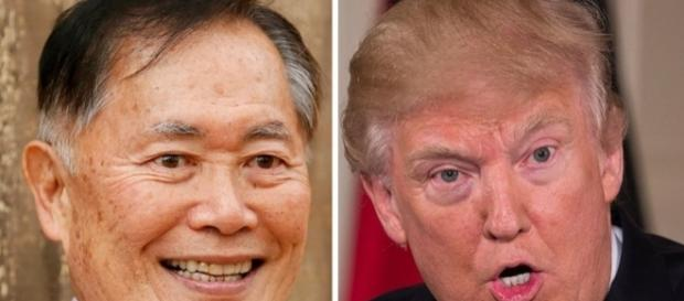 George takei takes aim at donald trump over fbi russia probe ... - scoopnest.com