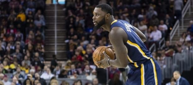 Lance Stephenson talks about his loss to Cavs -... USAToday.com