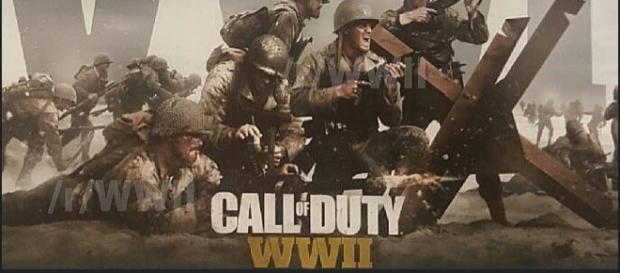 "Leaked Artwork Claims ""Call of Duty: WWII"" Will Be 2017 ... - dexerto.com"