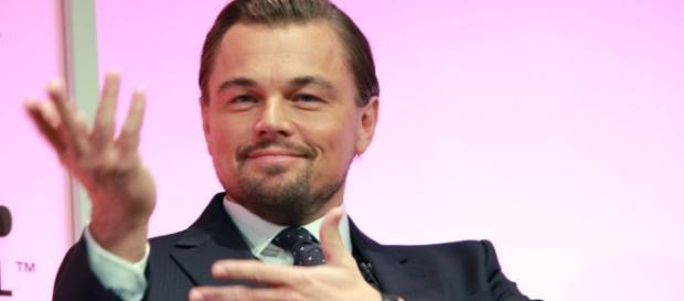 Leonardo DiCaprio Talks Starting a Family and Having Kids - marieclaire.com