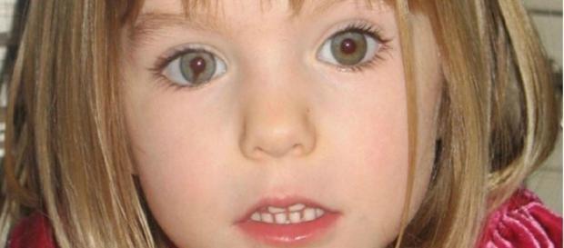 Maddie McCann desapareceu em maio de 2007
