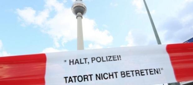 Meiste Straftaten - Berlin offiziell gefährlichste Stadt ... - bild.de