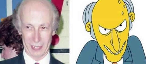 """""""Os Simpsons"""": pessoas da vida real se parecem com os personagens"""