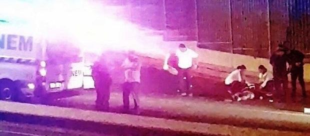 PSP encontrou corpo da vítima quando chegou ao local