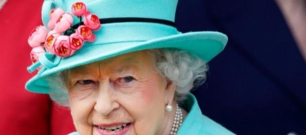 Queen Elizabeth celebrates 91st birthday - Photo: Blasting News Library - wokv.com