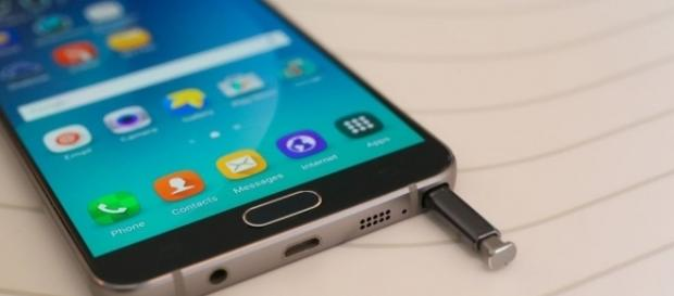 Samsung Galaxy Note 5 Active rumored for November - CNET - cnet.com