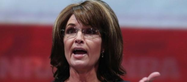 Sarah Palin Says She Wants To Apologize - Business Insider - businessinsider.com