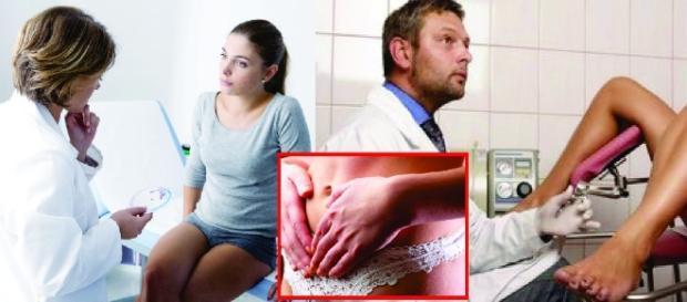 Sinais de que você deve ir ao ginecologista
