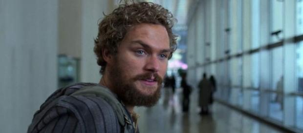 "Snow Gives Way"" · Marvel's Iron Fist · TV Review Iron Fist's ... - avclub.com"