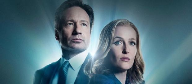 The X-Files - Mirror - mirror.co.uk