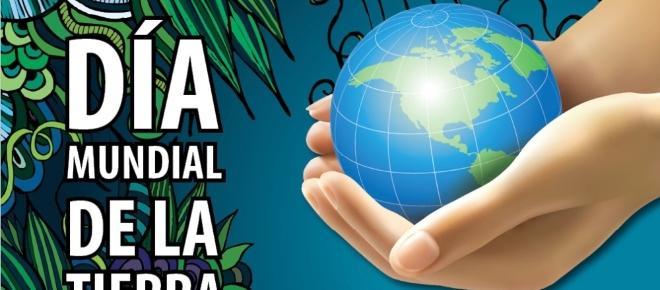 22 de Abril: Día Internacional de la Tierra