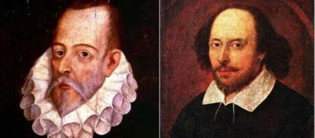 Cervantes y Shakespeare las semejanzas inventadas