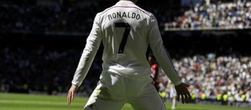 300 buts pour Cristiano Ronaldo au Real Madrid : des stats ... - eurosport.fr