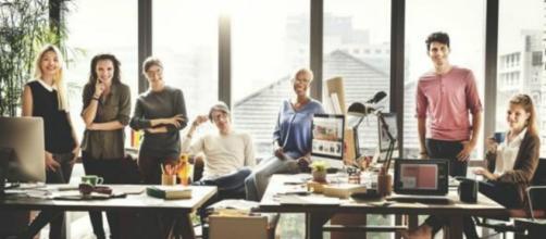 5 datos sobre los Millennials y el trabajo - Rawpixel.com