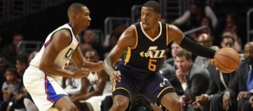Angeles Clippers vs Utah Jazz: Lineups & Preview 3/13/2017 - realsport101.com