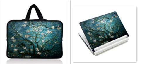 Compra Vincent van gogh bolsos online al por mayor de China ... - aliexpress.com