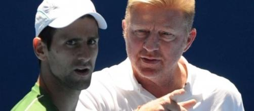 Exclusive interview: Boris Becker on his 'intimate affair ... - scmp.com