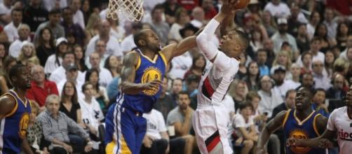 Game three will be a great game if Portland can limit their turnovers - oregonlive.com