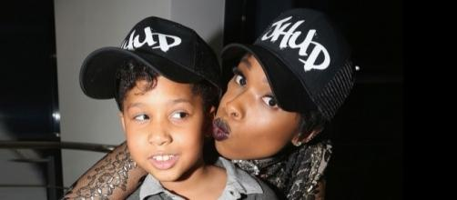 Get It From His Mama: Jennifer Hudson's Son Has an Amazing Voice - bet.com
