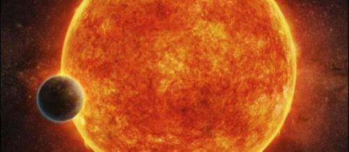LHS 1140b: 'Super-Earth' Exoplanet Orbiting Nearby Star Boosts ... - atimanarj.com