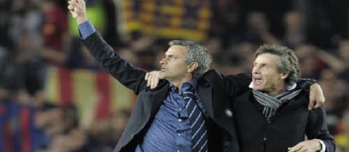 L'Inter prepara il grande ritorno
