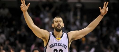 Marc Gasol is shooting 3-pointers for the first time in his career - fansided.com