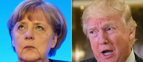 Merkel allegedly explained to Trump 11 times the 'basics' of EU trade (thenypost.files.wordpress.com/)
